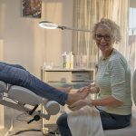 Elke Brandt - Fußpflege